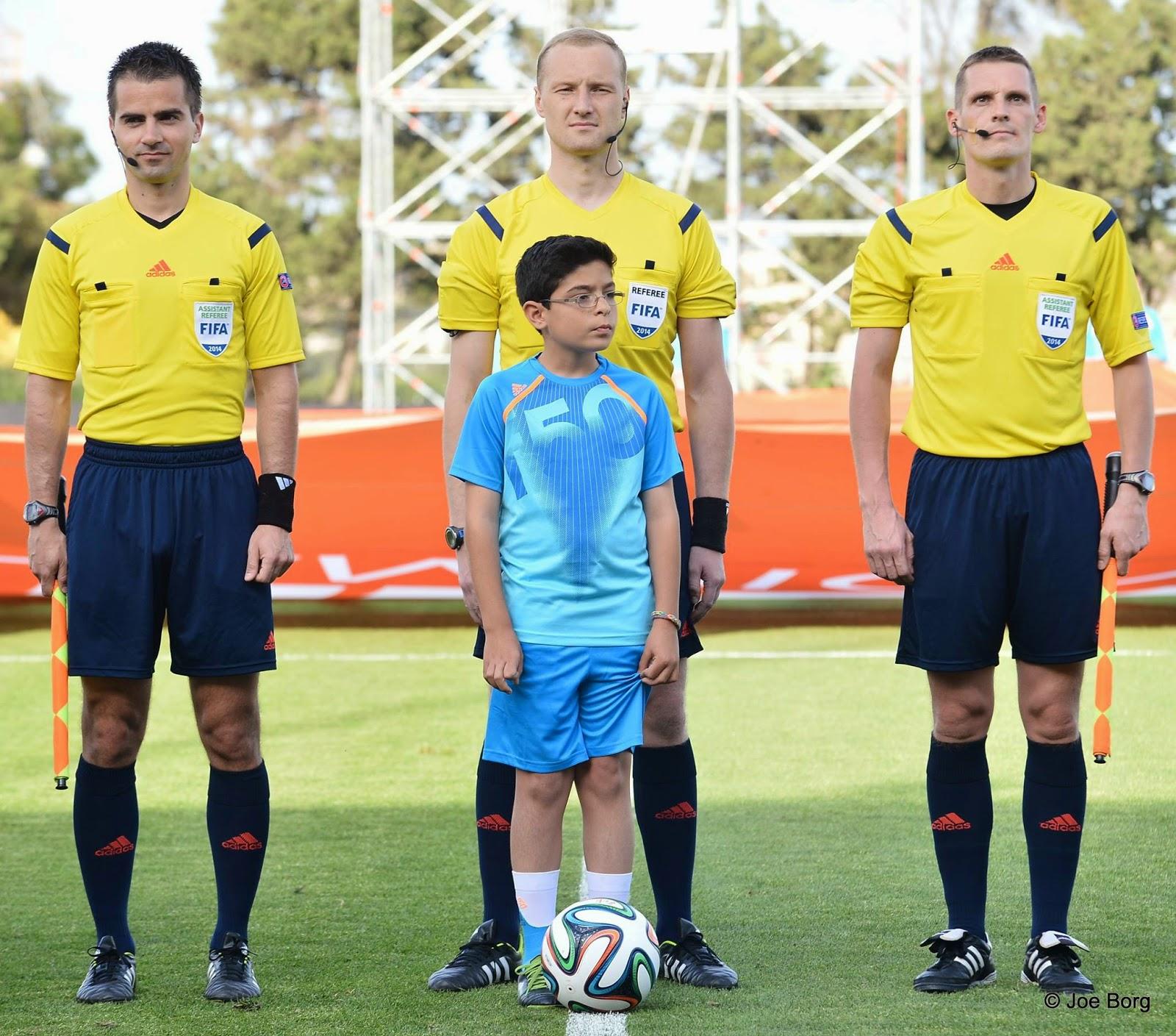 U17 Stock Photos U17 Stock Images: FIFA Referees News: 2014 UEFA U17 Championship