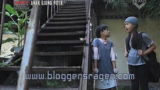 Pemeran Anak Ujung Petir Bioskop Indonesia