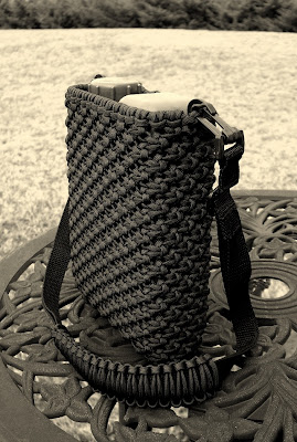 looking for unique paracord projects