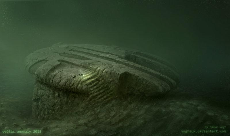 10 Misteri Lautan Yang Membuat Kita Semua Tercengang Unique