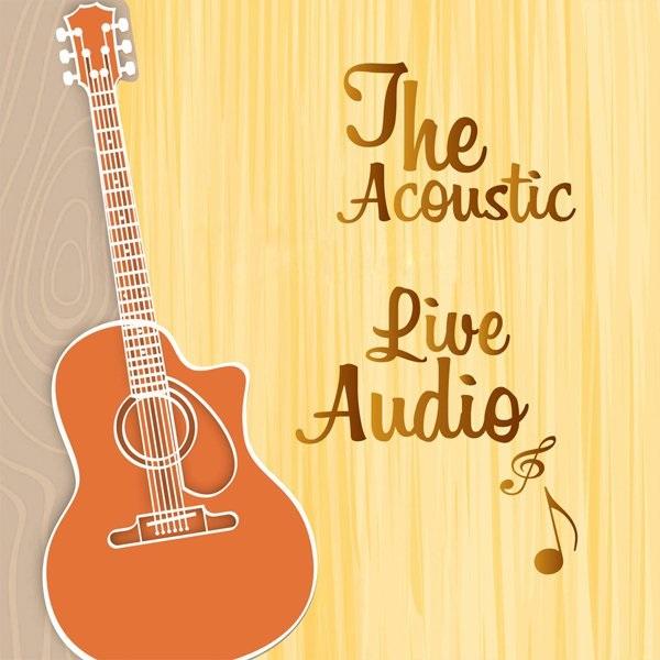 Download [Mp3]-[Hot Album] เพลงเพราะๆ ในแบบ Acoustic อัลบั้มเต็ม The Acoustic Live Audio 4shared By Pleng-mun.com