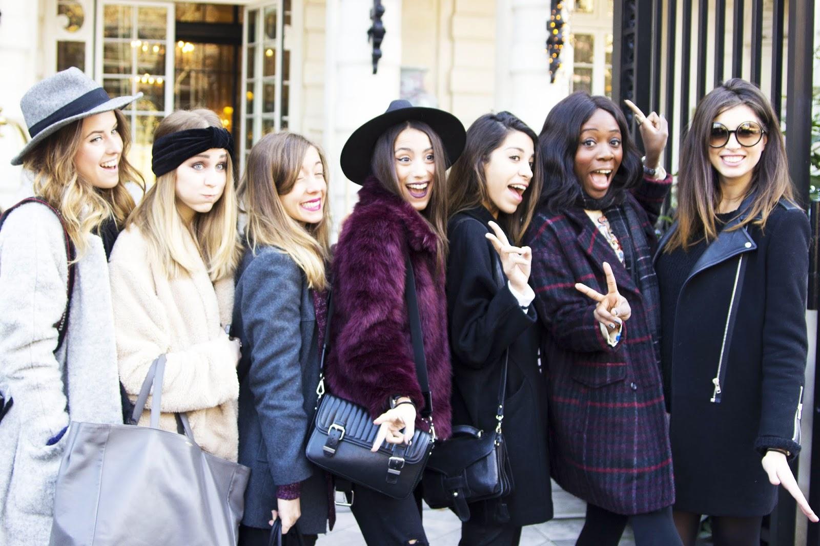 blog mode europe