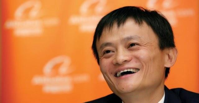 CEO Alibaba: Từ thầy giáo nghèo đến ông chủ lớn