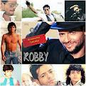 ROBBY DRACO ROSA