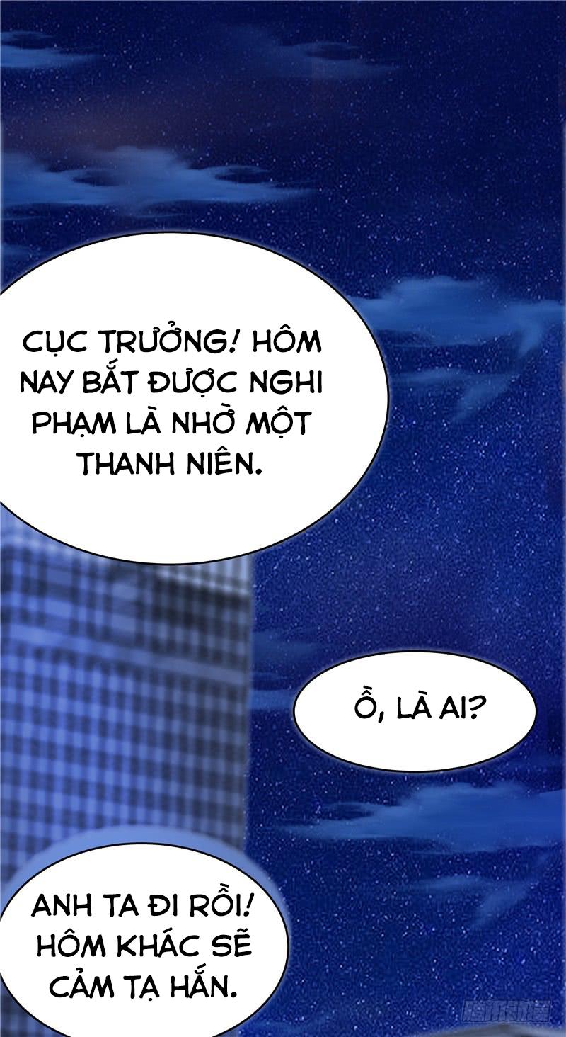 Nhất Phẩm Cao Thủ Chapter 23 - upload bởi truyensieuhay.com