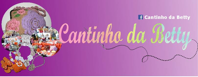 Cantinho da Betty