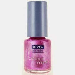 smalto Nivea Colour Mini