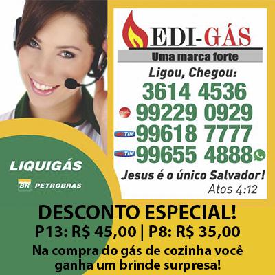 EDIGÁS