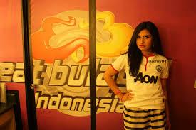 Bianca Liza Jersey manchester United