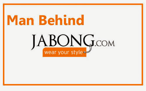 founder of jabong
