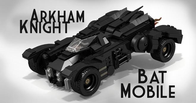 Gamestop Coupons : Batman Arkham Knight - Batmobile ...