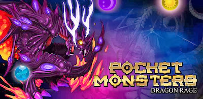 Magic Dragon - Dragon Monster ( unlimited precious stones and coins ) Free Apk v1.1