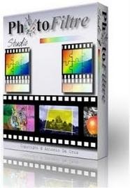 Download – Photo Filtre Studio X 10.4.1 + Serial + Tradução