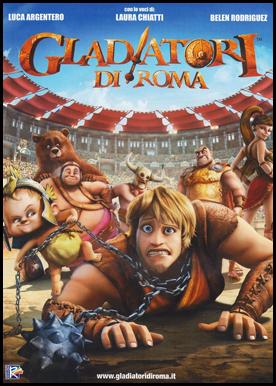 Download Um Gladiador em Apuros – Dublado