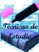 TÉNICAS DE ESTUDIO