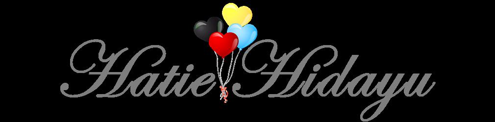 Hatie Hidayu