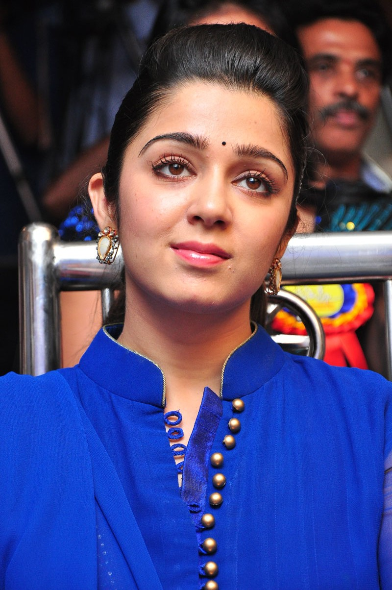 Charmi photos at Jyothilakshmi event-HQ-Photo-6