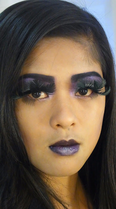 My Kichay Kit Days 5 6 7 Cats Eye Avant Garde Bridal