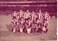 Selección Paraguaya 1983