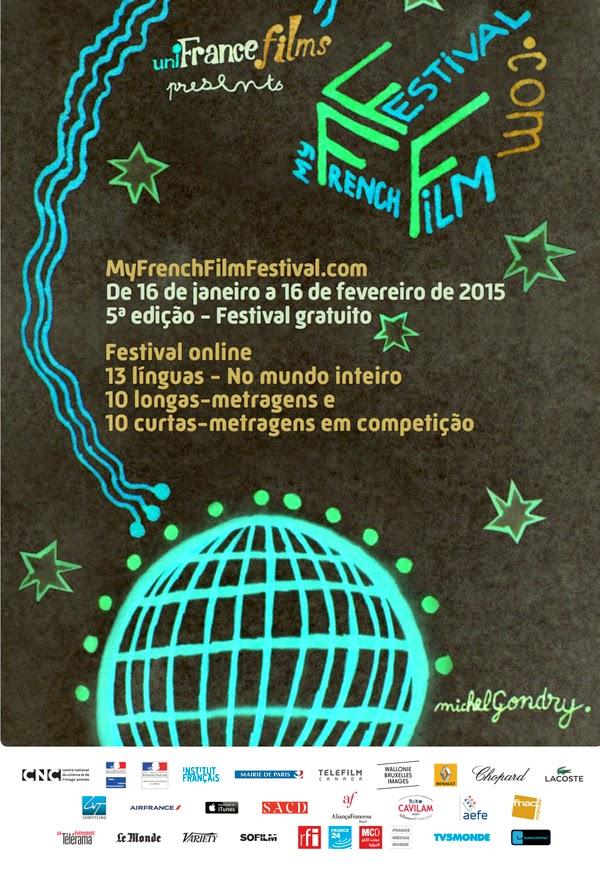 My French Film Festival