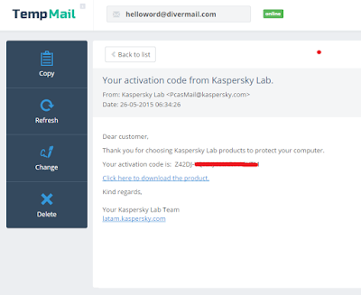 Cara Aktivasi Kaspersky Small Office Security Tanpa Patch & Selamanya !