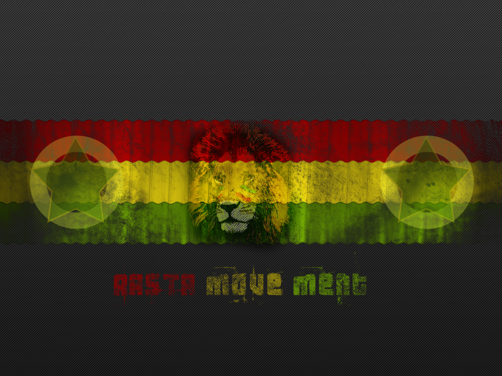 New Rasta Wallpapers