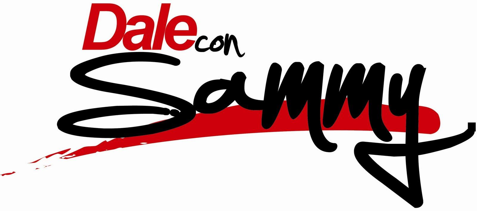 Dale con Samy