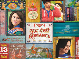 Watch Shuddh Desi Romance (2013) Hindi Full Movie Watch Online For Free