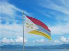 Guanduanian Flag