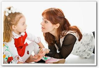 Как правильно разговаривать с детьми видео онлайн