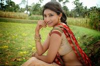 Actress Tanvi Vyas Spicy Gallery