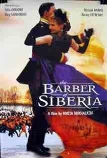 Thợ Cạo Siberia