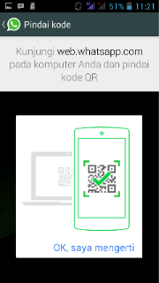 Cara Menggunakan WhatsApp di Komputer atau Laptop