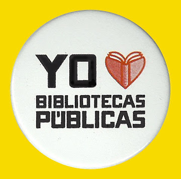 A FAVOR DE LA BIBLIOTECA PBLICA