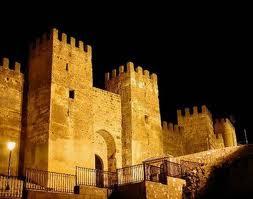 Fortaleza de Bury Al-hamma
