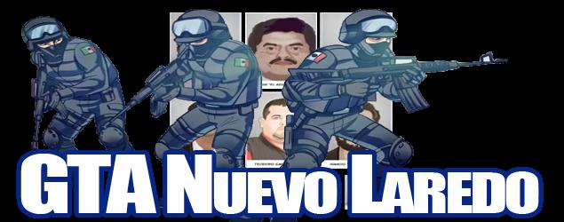 GTA Nuevo Laredo™