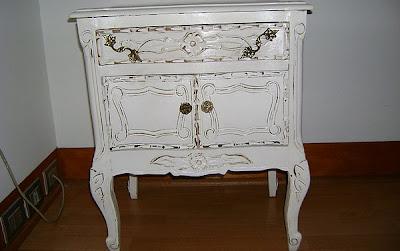 La t cnica del decapado hogar y bricolaje - Decapar muebles barnizados ...