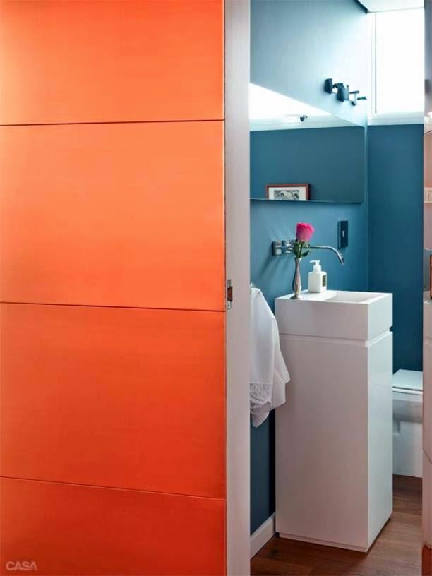 Banheiro possível + Pesquisa de Mercado
