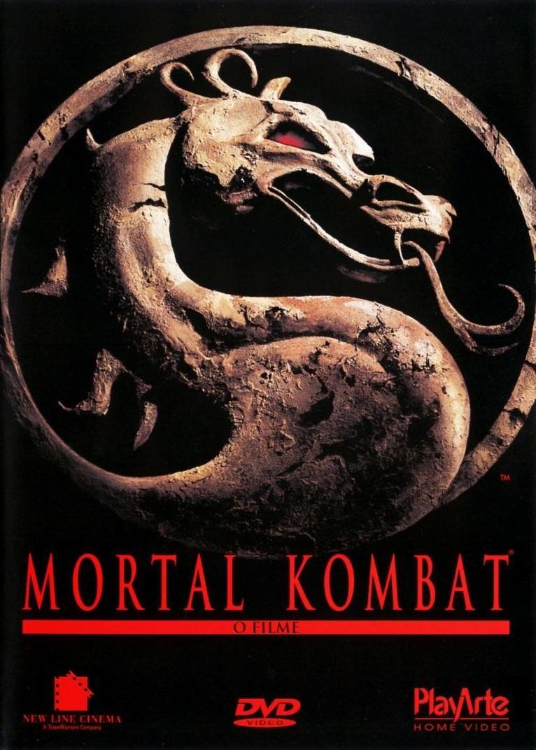 Mortal Kombat – Dublado (1995)
