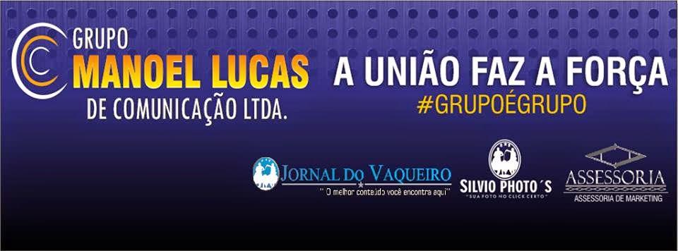 Grupo Manoel Lucas de comunicação LTDA