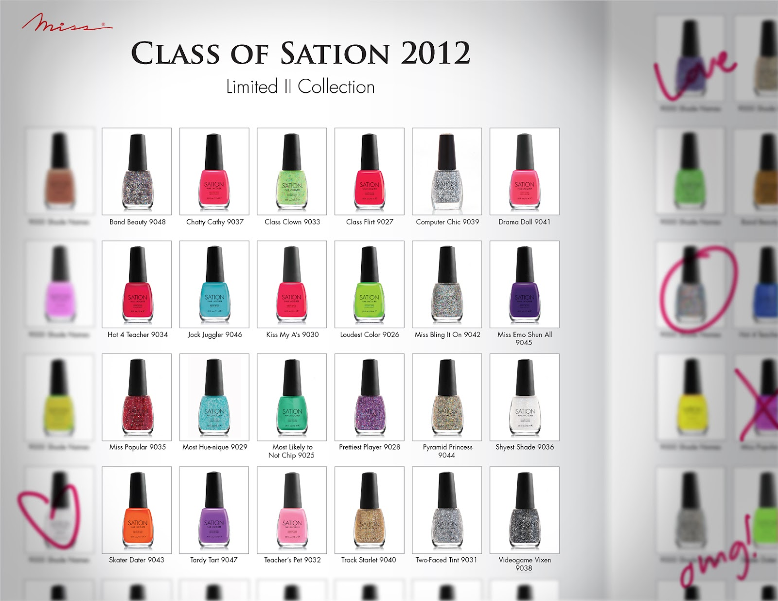 Sation Most Likely To Not Chip Is A Frosty Jade Green Polish That S Opaque In Two Easily Lied Coats You Do Need Be Careful Of Brush Strokes But It