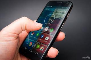 Cómo Root Motorola Moto X XT1097 en Android 5.0 Lollipop