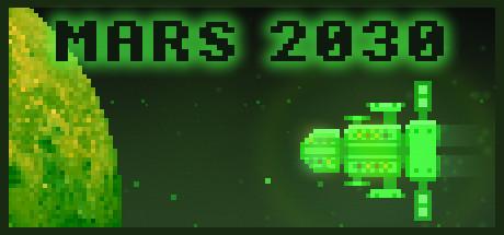 Mars 2030 PC Game Free Download