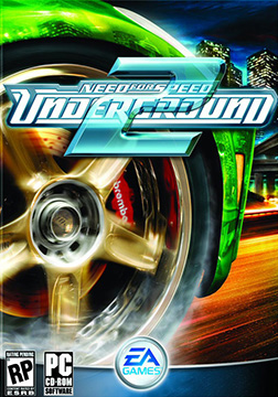 Download Need For Speed Underground 2 Full Rip For PC 100% Working
