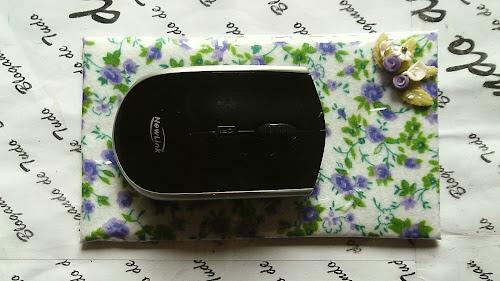 Diy - Mouse Pad