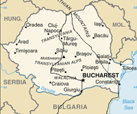 Tarinat 118-133- Bulgaria ja Romania