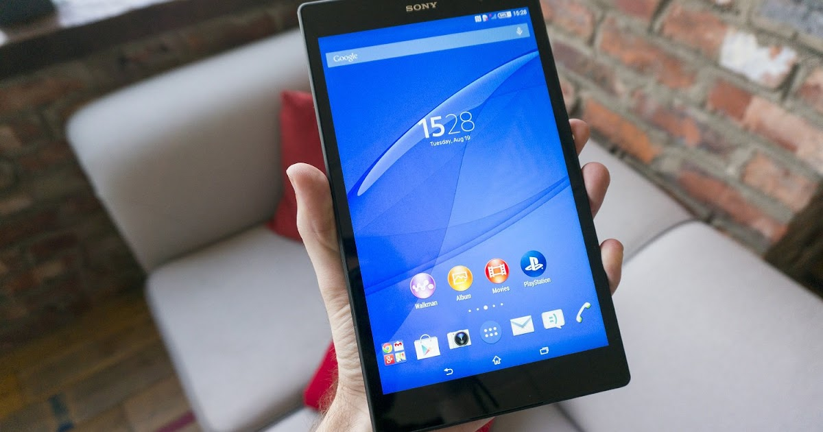 Recovery reset sony xperia