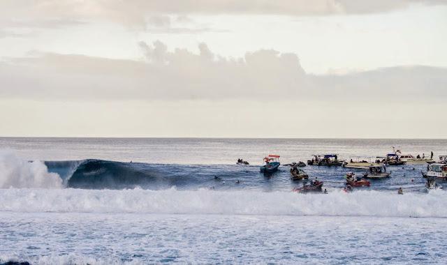 Billabong Pro Tahiti 2014 Lineup Foto ASP Will H S