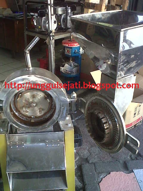 ud unggul sejati disk mill ffc15 stainless steel