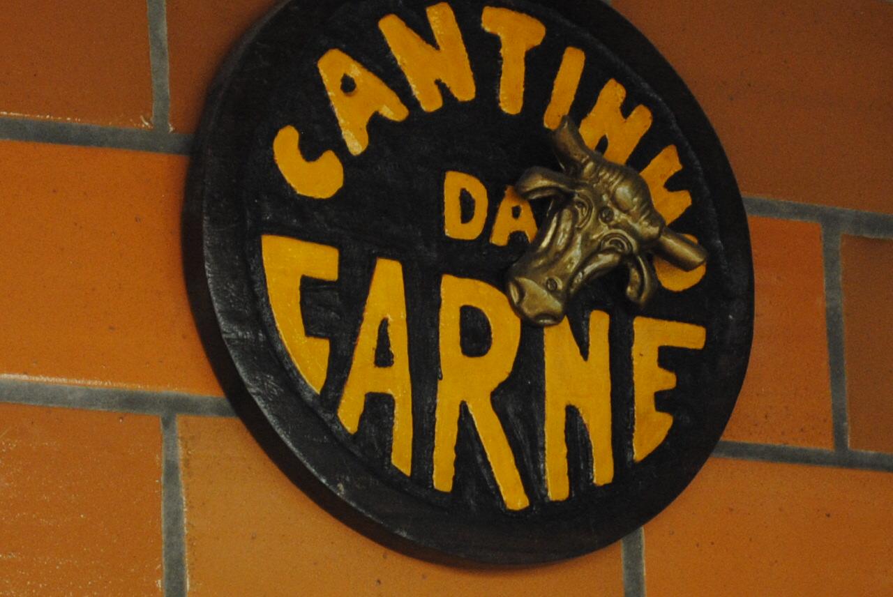 CANTINHO DA CARNE